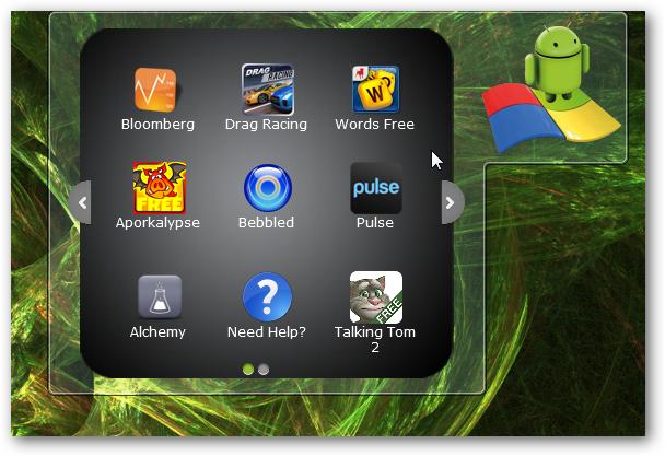 скачать программу андроид на компьютер Windows 7 бесплатно - фото 2