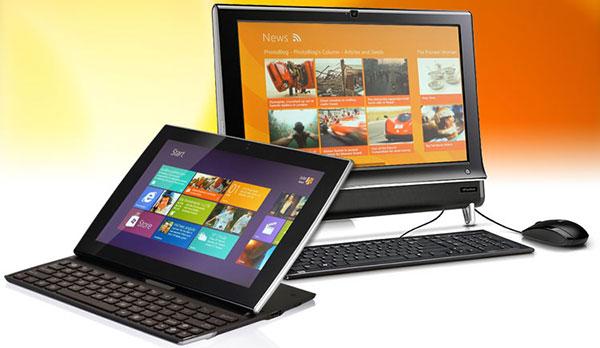 Планшеты на основе Windows 8 будут дороже чем iPad