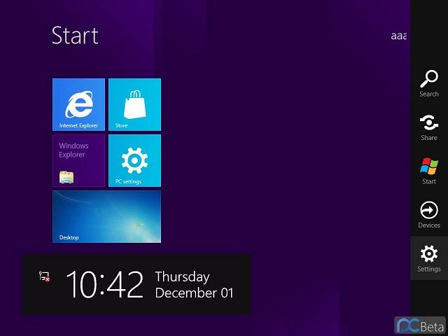 скачать боковую панель для Windows 8 - фото 2