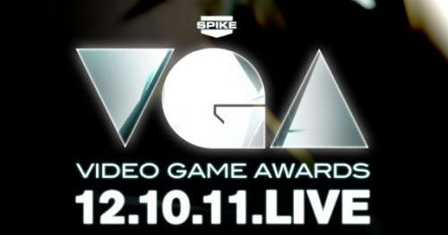 Итоги Video Game Awards 2011