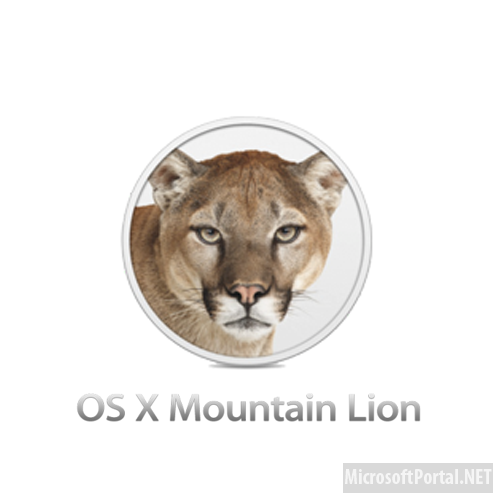 Mac OS X Mountain Lion Transform-Pack – почти хакинтош