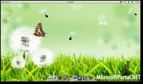 линукс ос скачать