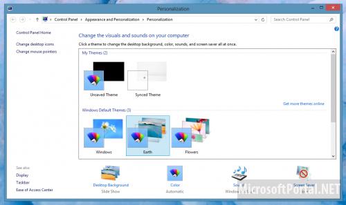 Звуковые схемы с голосом windows 7