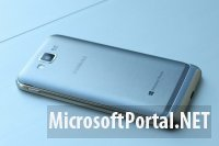 Samsung представила флагманский смартфон на Windows Phone 8 - Ativ S