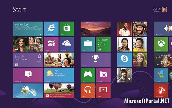 5 проблем Windows 8