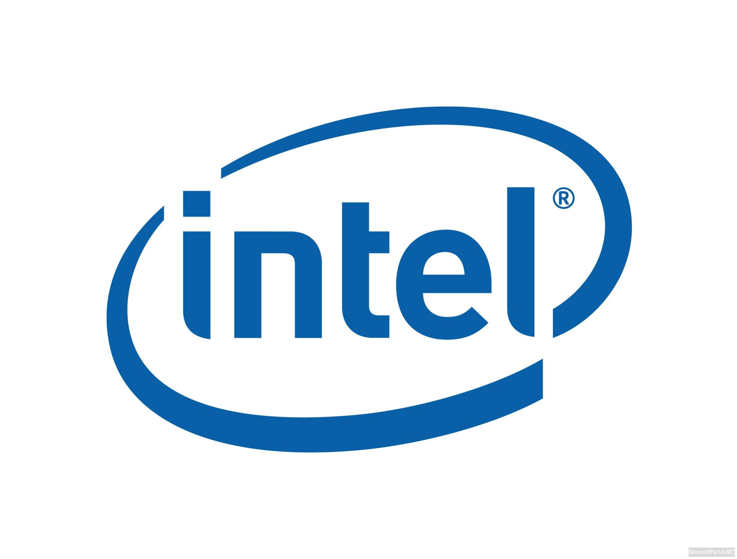 Драйвера на видеокарту интел
