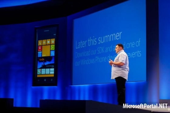 Вышел Windows Phone SDK 8.0