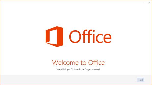 скачать пробную версию office 2013