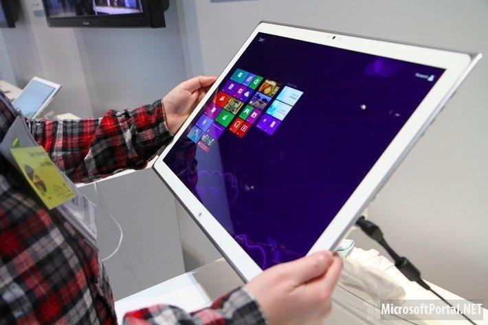 планшеты сенсорные фото и цены