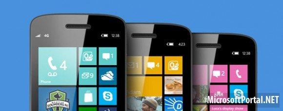 Полномасштабное обновление до Windows Phone 7.8 начнётся в конце января