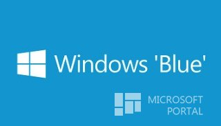 Видео с  Windows Blue Build 9369