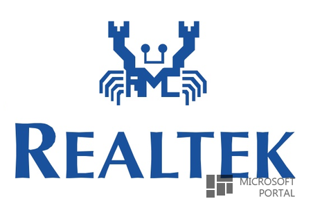 Realtek HD Audio Driver R2.71