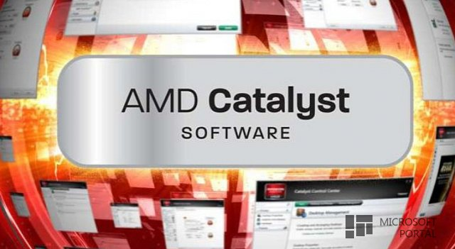 AMD Catalyst 13.4