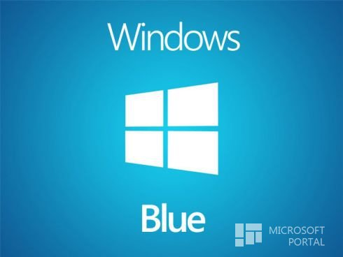Видео Windows Blue Build 9385
