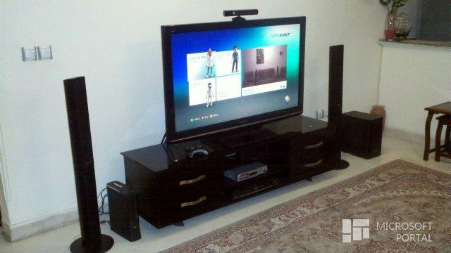 Xbox 360 похвастается новым интерфейсом уже этим летом
