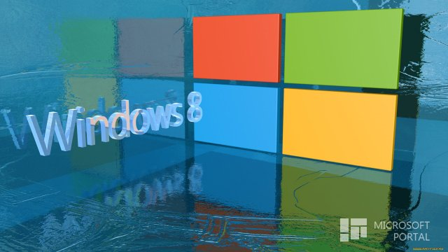 5-ка обоев для Windows 8
