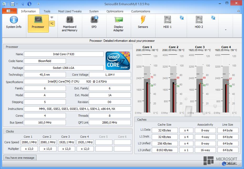 оптимизатор для Windows 8 - фото 11