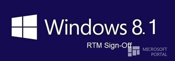 Слух: Windows 8.1 RTM Sign-Off