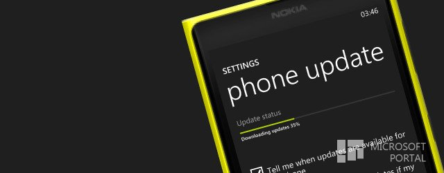Новая информация о Windows Phone 8 GDR3
