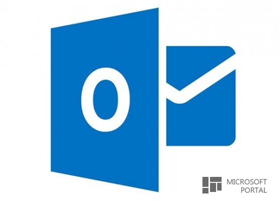 Новый Outlook для Windows 8.1