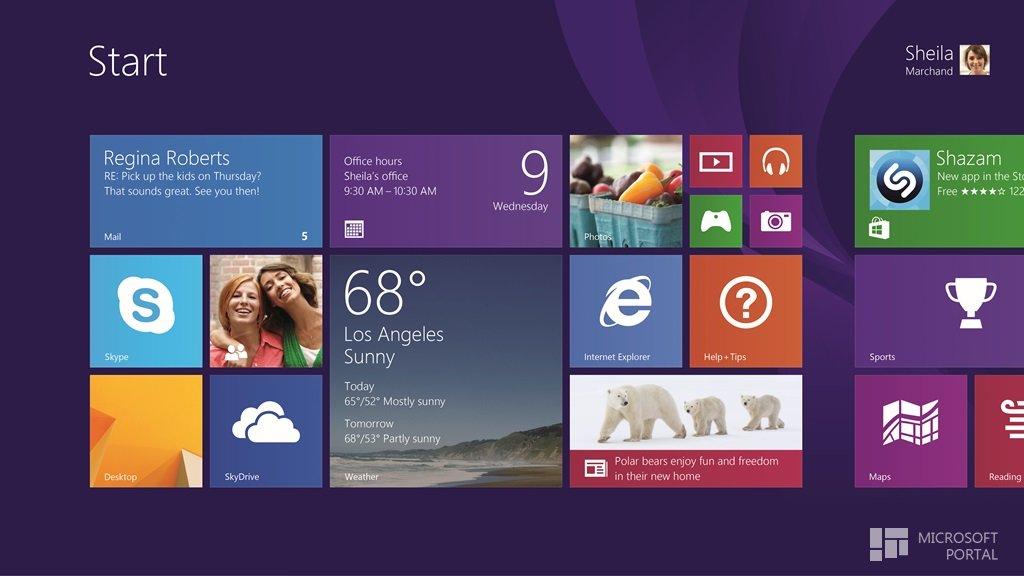 Windows 8 1 Сборки скачать torrent бесплатно