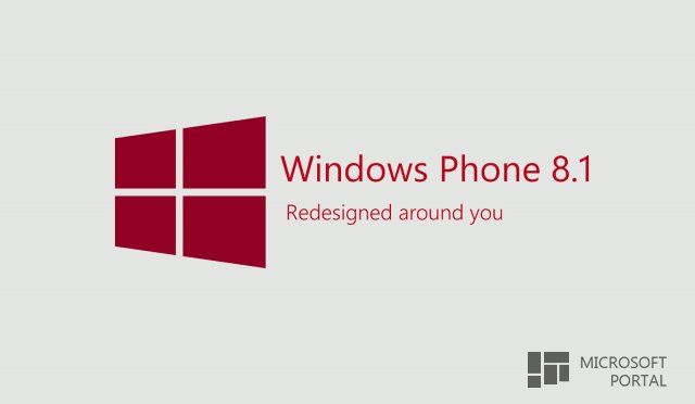 Видео Windows Phone 8.1 SDK build 8.10.12298