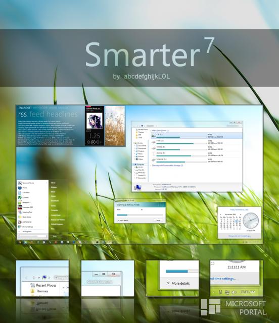 Smarter7