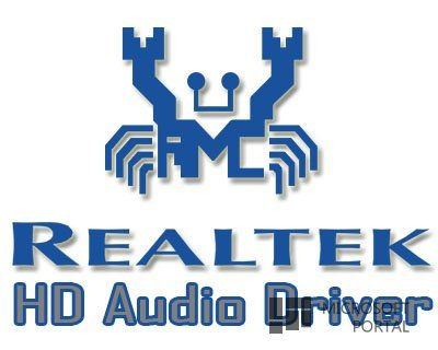 Realtek HD Audio Driver R2.75