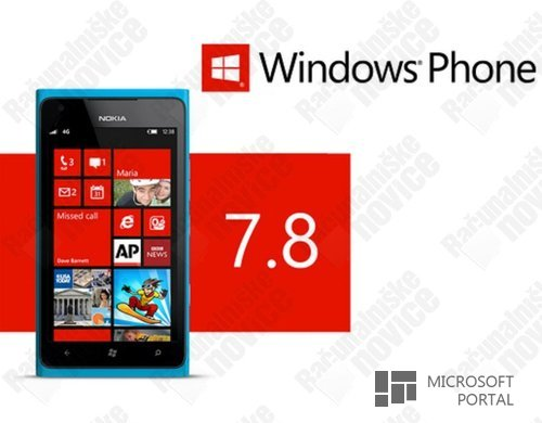 Microsoft напоминает: Основная поддержка WP7.8 завершится 9 сентября этого года