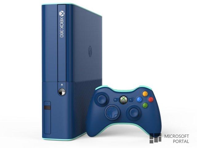 Microsoft анонсировала два новых типа Xbox 360