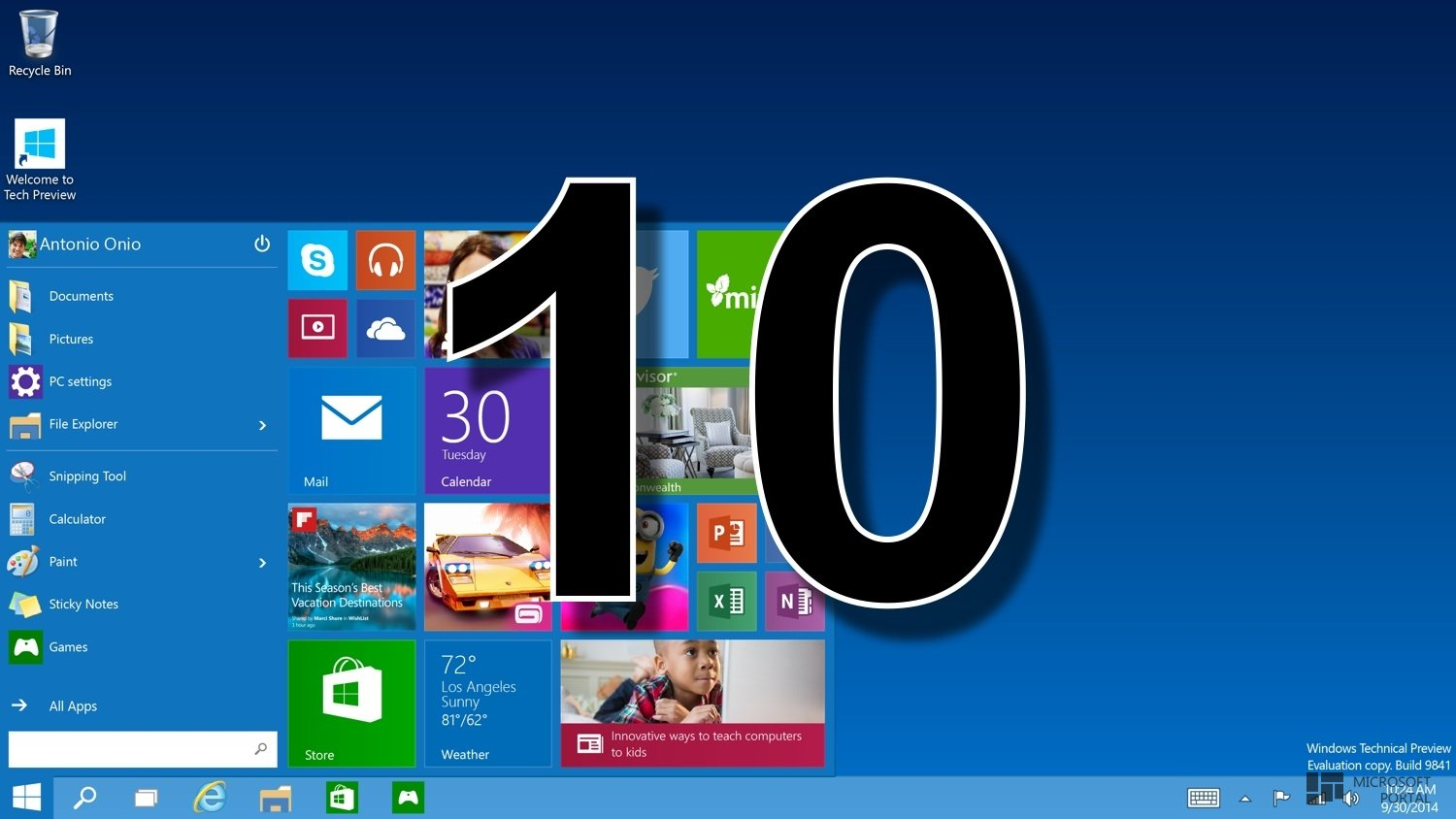 Download windows 10 for free – how to still get a free upgrade.