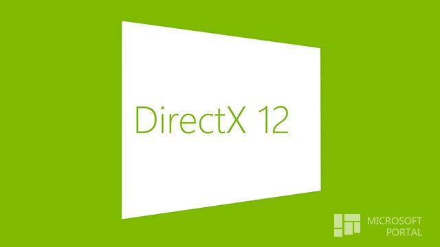 Windows 7 не получит DirectX 12?