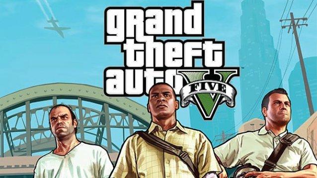 Grand Theft Auto V: Сравнение производительности Xbox One и PS4