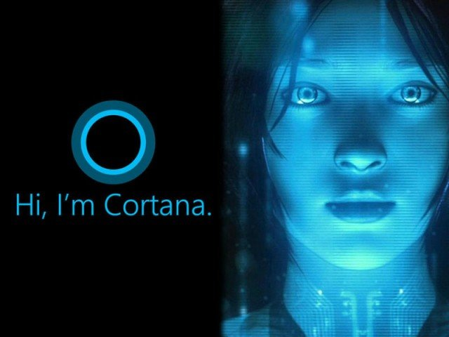 Найдены звуки Cortana в Windows 10 Technical Preview