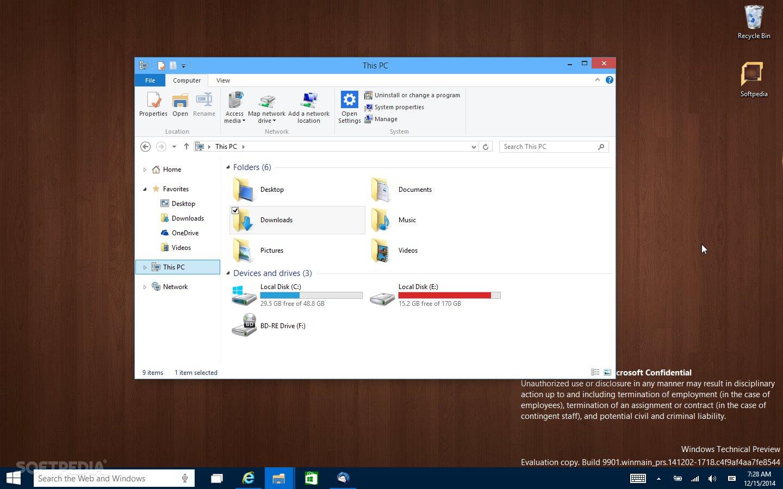 Как скачать Windows 1 ISO с сайта Microsoft - YouTube