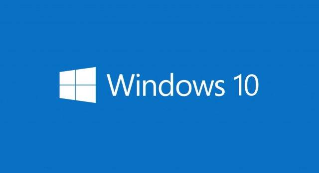 Несколько новых обоев из Windows 10 Technical Preview for Consumer Build 9901