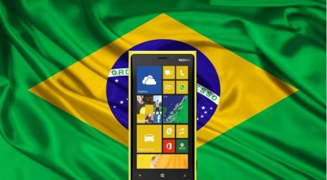IDC: в Бразилии Windows Phone популярнее iOS