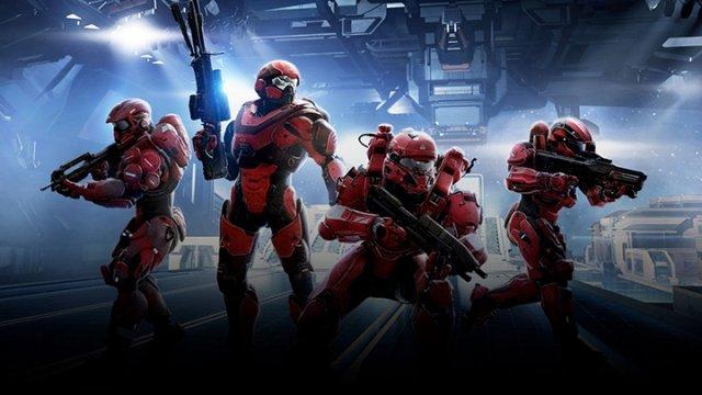 29 декабря стартовало закрытое beta-тестирование Halo 5: Guardians
