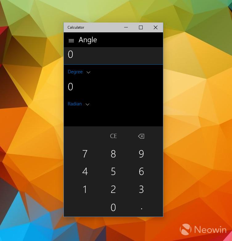 Для windows 10 программы калькулятор