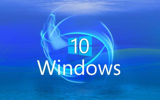 Красивые обои Windows 10 – Часть 1