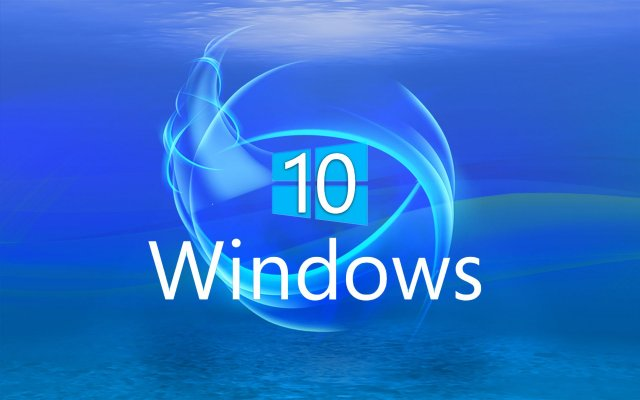 картинки на windows 10 на рабочий стол