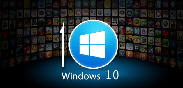 ESD-образы Windows 10 Build 10041