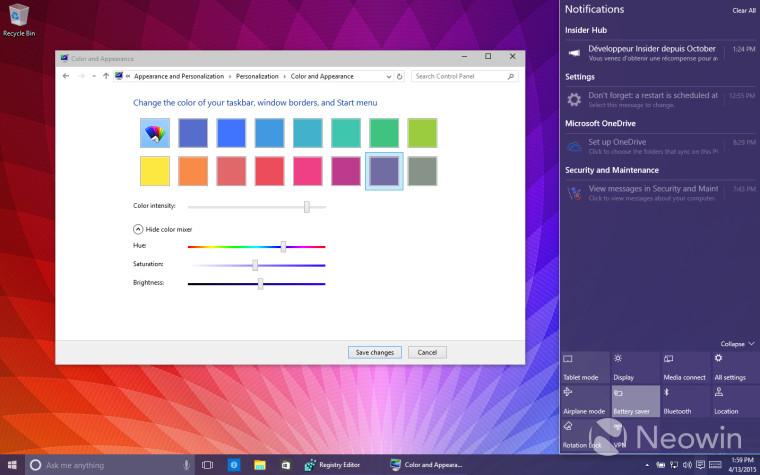 Темы Для Windows 10 Скачать Бесплатно - фото 8