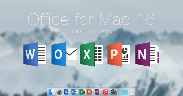 Microsoft выпустила очередное обновление для Office 16 for Mac Preview