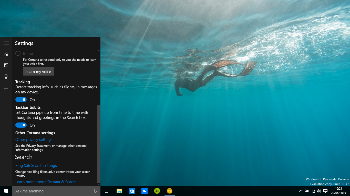 Cortana bilder fucked toons