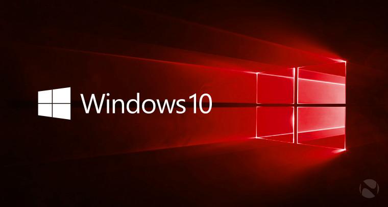 Чистая установка Windows 1 после обновления - Никс