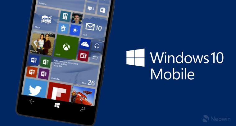 Windows Mobile 10 - фото 7