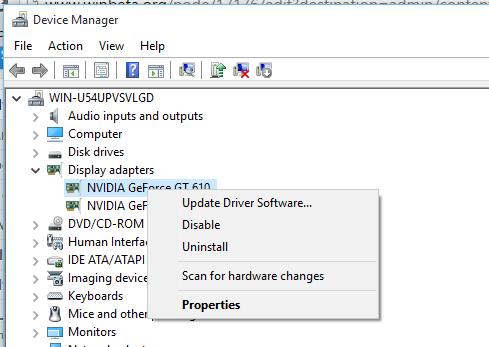 обновление драйверов Windows 10 - фото 8