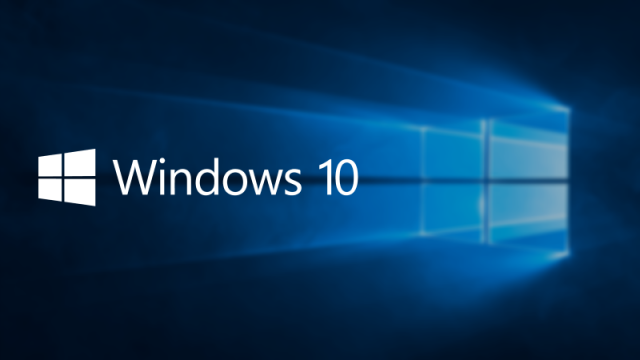 Новые обои по умолчанию в Windows 10