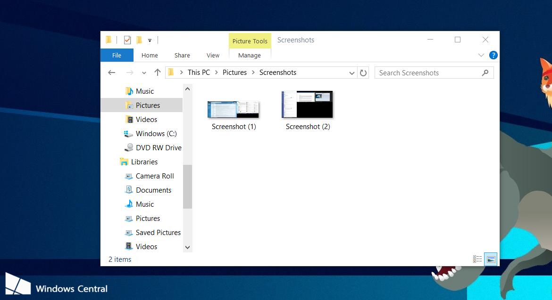 Скачать программы скриншот экрана
